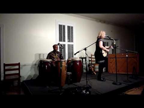 John Bowlin's Groundhog Strut live :)