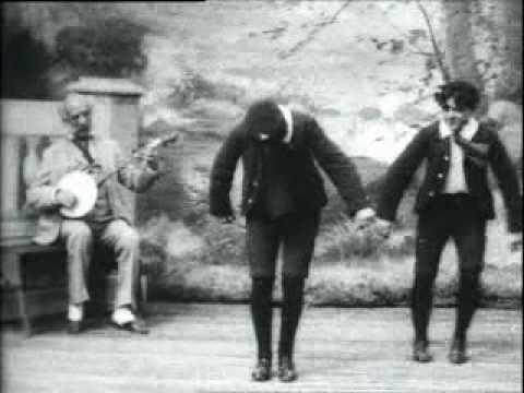 1902 Minstrel Act.