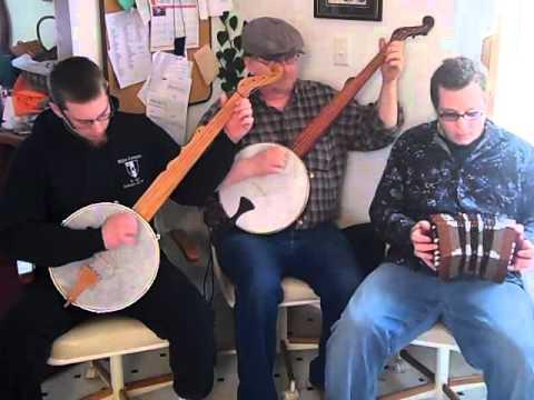 Circus Jig - Bell & Son Minstrel Banjos & Ryan Gray