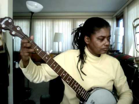 Playlist-Angela Plays Banjo: The Journey