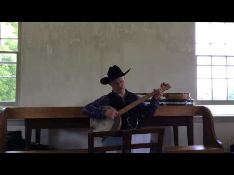 Whoopin' Up Cattle @ Dunker Church 2014