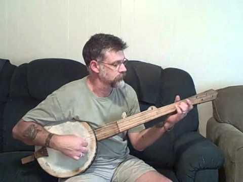Tackhead Banjo for Sale