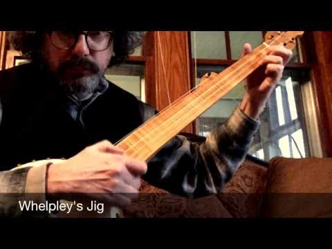 Whelpley's and Buckley's Jigs
