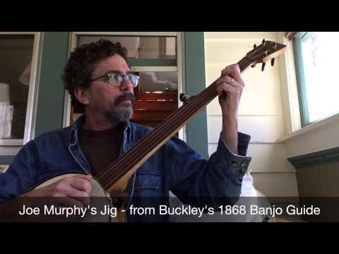 Joe Murphy's Jig