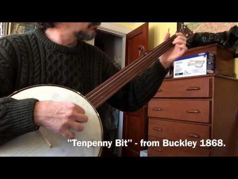 Tenpenny Bit