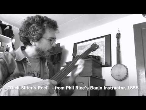 Dick Sliter's Reel