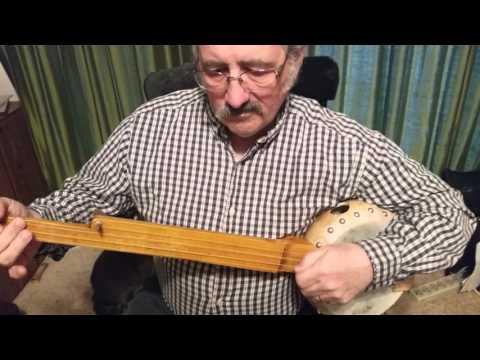 New banjo