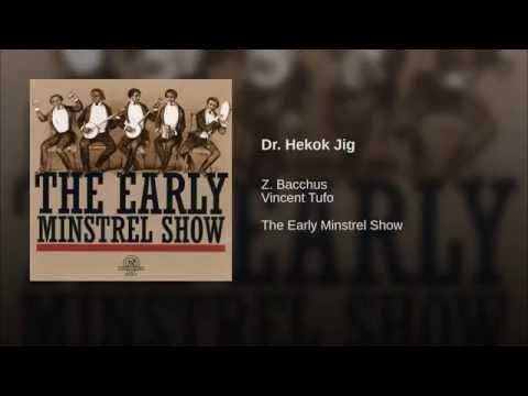 Dr. Hekok Jig