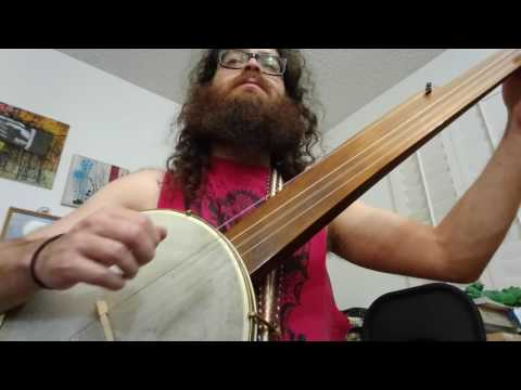 Hard Times - Briggs Banjo Instructor