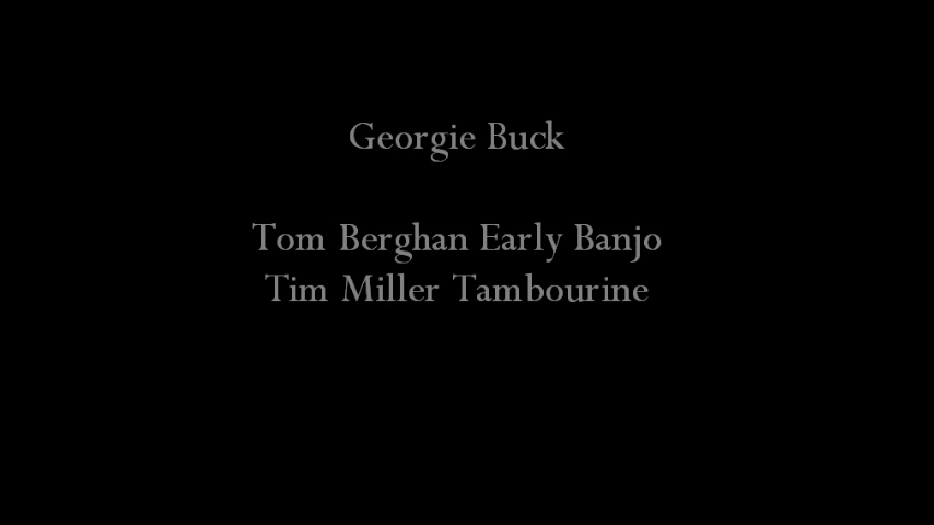 Georgie Buck