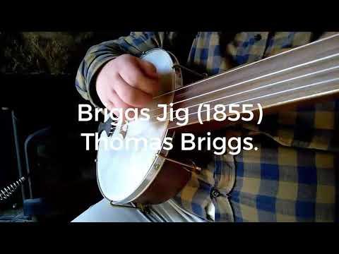 Briggs Jig (1855).