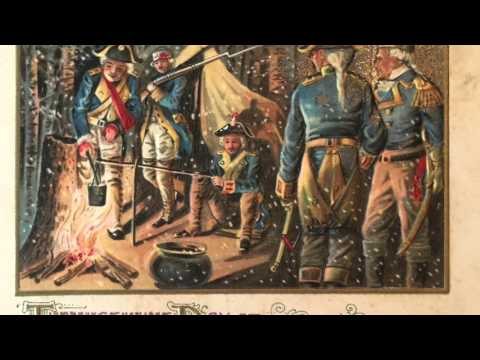 Washington's Birthday Quickstep