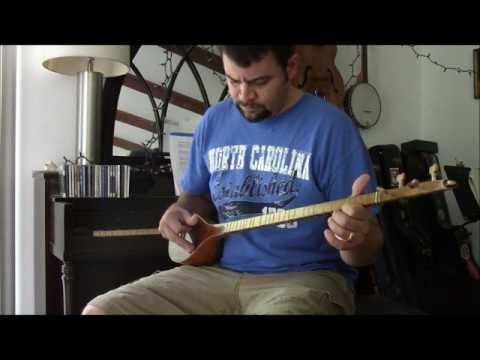 Setar Improvisation 1