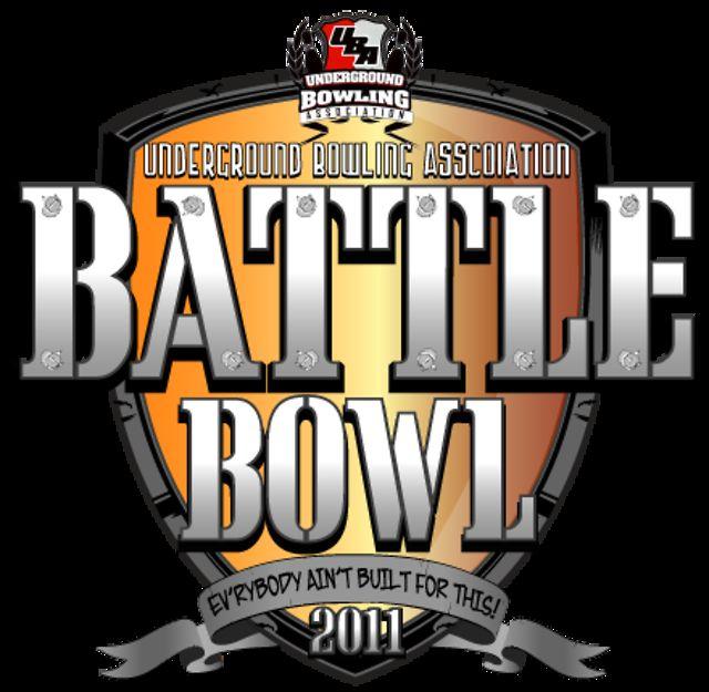The UBA Presents...BATTLE BOWL 2011