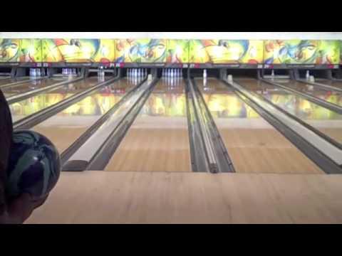 Seismic Bowling