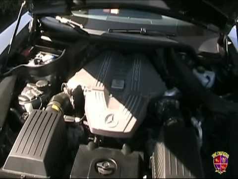 SLS test drive Toyznation exclusive