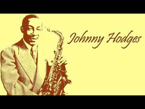 Johnny Hodges - All of me