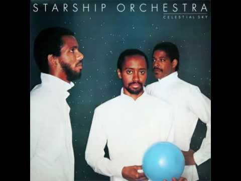 Starship Orchestra  -  New York, New York