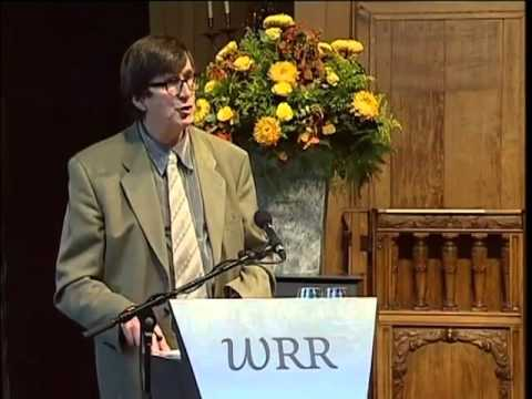 WRR - Bruno Latour - Think like a State - WRR Lecture 2007