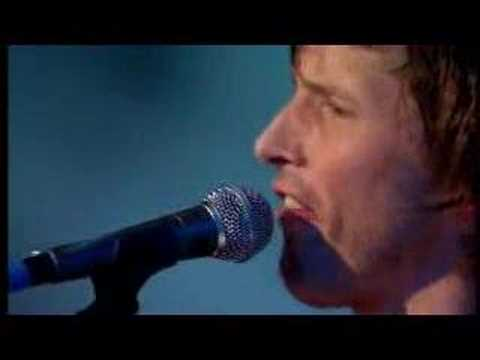 James Blunt - You're Beautiful (Live at the BBC)