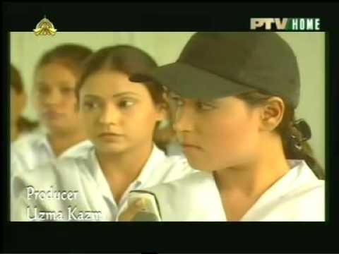 PTV Drama College Title Song