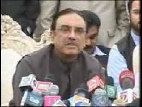 funny video zardari