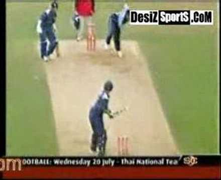 Amazing Win in Crikcet!!! Cricket penalty's