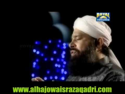 Apni Lagan Laga De (Part01) - Owais Qadri New Naat Album 2010