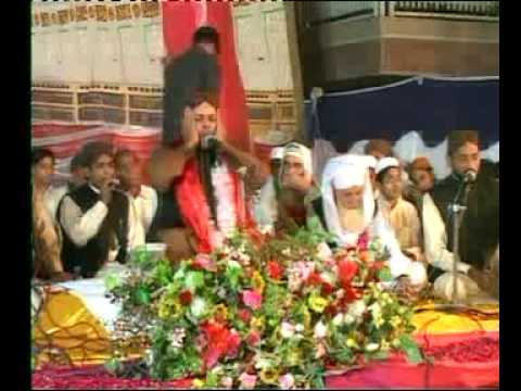 99 names of Allah - Qari Amjad Ali Bilali Brothers Minhaj naat Council