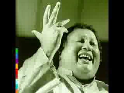 Tumhein dillagi bhool --- Sir Nusrat Fateh Ali Khan
