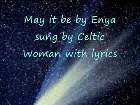 May it be by Enya