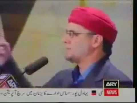 Pakistan Zaid Hamid Revolution