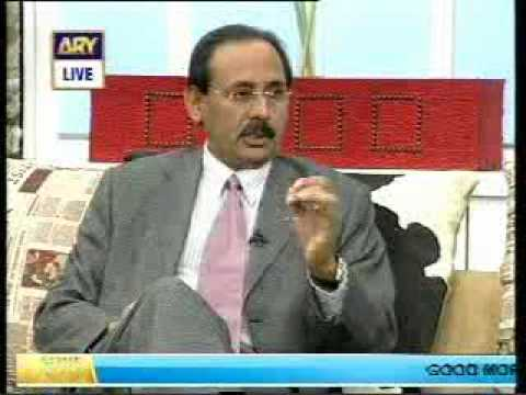 Dr. Moiz Hussain about black magic 29-01-2010 Part 2.mpg
