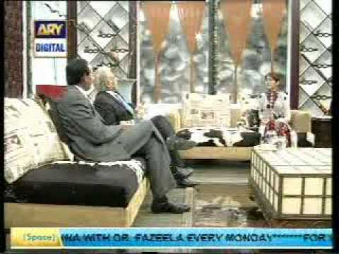 Dr. Moiz Hussain about black magic 29-01-2010 Part 3.mpg