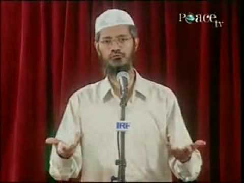 Is Dating forbidden (HARAM) in Islam? Dr Zakir Naik