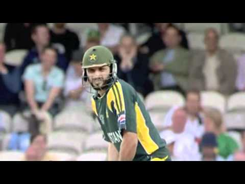 Boom Boom Afridi SONG