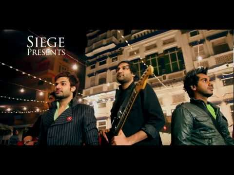 """ Aisi Ki Taisi "" By Siege The Band ( World Cup 2011 Madness ) Full HD 480p"