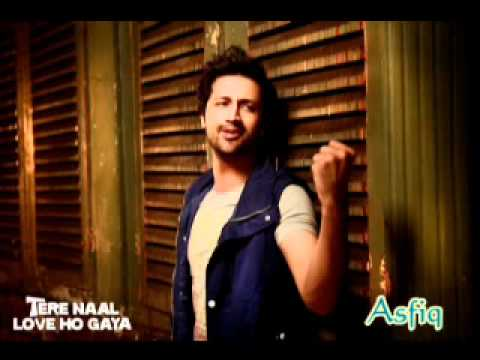 Atif Aslam ~~ Piya O Re Piya Exclusive New Full Song (W/Lyrics) ...2012