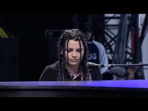 Evanescence - Bring Me To Life (Live Rock Am Ring