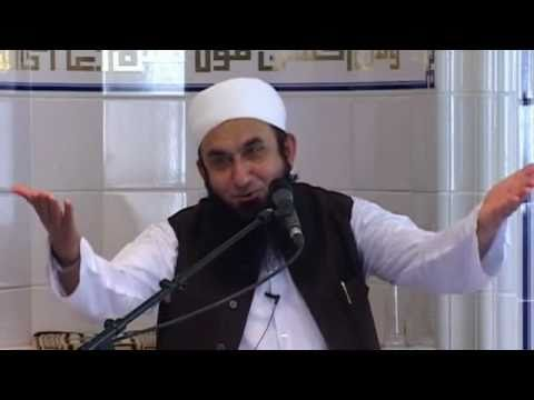 Islam mai aurat ki shan Part 1 (Moulana Tariq Jameel Sahib).mp4