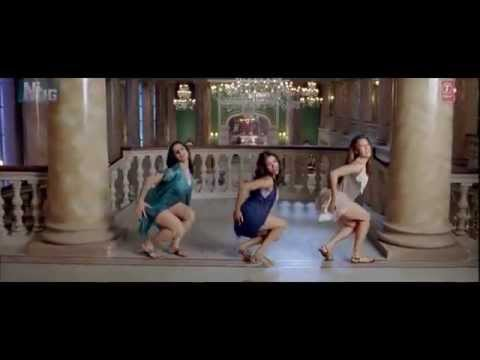 Right Now Now - Full Video Song HD - Housefull 2 Movie