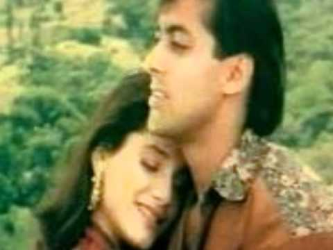 Kitna Pyar Tumhein Karte Hain [Full Song] (HQ) With Lyrics - Ek Ladka Ek Ladki