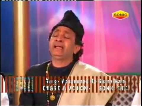 Muhammad Ke Shaher Mein by Aslam Sabri - (Full Length High Quality) !!!