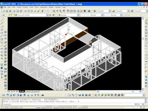 AutoCAD Project Training 1_4