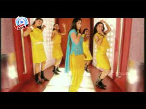Rat Nu Mobile Uttay - Miss Pooja Volum 1 - Song 3