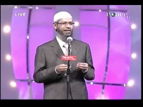 Why Men and Women Pray together During Hajj? Dr Zakir Naik