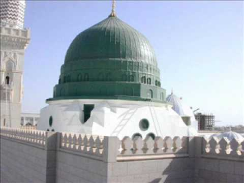Dar e Nabi par Sweet Voice .wmv