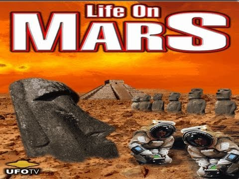 Life On MARS? - New Scientific Evidence