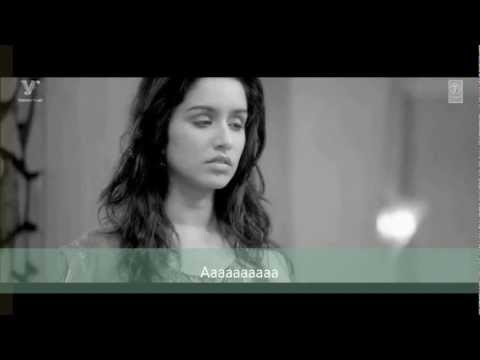 Sun Raha Hai Naa Tu [Female Version] [Lyrics]