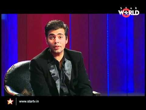 Koffee With Karan - Season 3 - Ekta Kapoor and Tusshar Kapoor